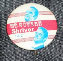 Image of 2006.012.416 - Button, Campaign