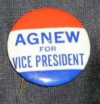 Image of 2006.012.421 - Button, Campaign