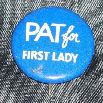 Image of 2006.012.436 - Button, Campaign
