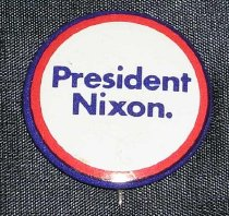Image of 2006.012.452 - Button, Campaign