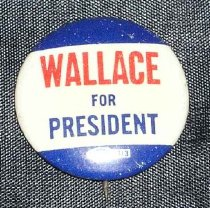Image of 2006.012.453 - Button, Campaign