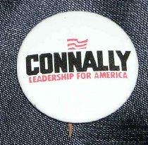 Image of 2006.012.463 - Button, Campaign