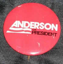 Image of 2006.012.516 - Button, Campaign