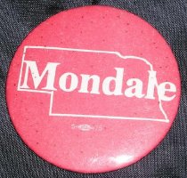 Image of 2006.012.538 - Button, Campaign