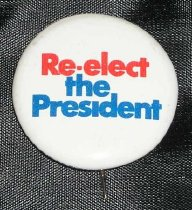 Image of 2006.012.549 - Button, Campaign