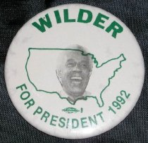 Image of 2006.012.584 - Button, Campaign