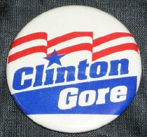 Image of 2006.012.595 - Button, Campaign