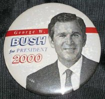 Image of 2006.012.644 - Button, Campaign