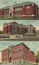 Image of Rosewater, Kennedy, Franklin Schools