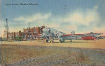 Image of Muny Airport, Omaha, Nebraska