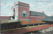 Image of Union Station