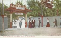Image of Nichols Postcard Collection - 2013.006.943