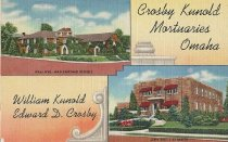 Image of Cosby Kunold Mortuaries Omaha