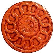 Image of Fugio cent copy