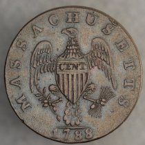 Image of Mass. Cent