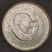 Image of 1952 Carver/ washington Half Dollar
