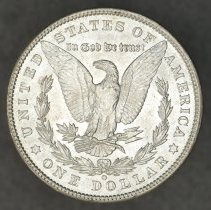 Image of Reverse: 1903 O Liberty Head Morgan Dollar