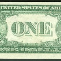 Image of Series 1935 $1 SC B.