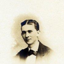 Image of Nelson Ashley Lloyd 1870s