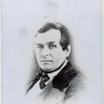 Image of Thomas Vaughan Morrow