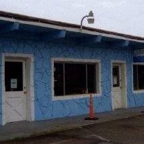 Image of 7 Mares Restaurant 561 N Pac. Hwy in 2008