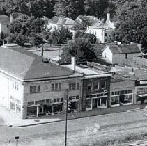 Image of 200 block Front Street abt. 1950