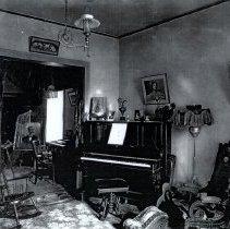 Image of Music Room