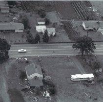 Image of Brack's restaurant, Birdeye Itinerant housing abt. 1960 - 2015FIC306