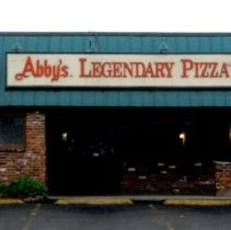 Image of Abby's Pizza in 2008