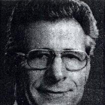 Image of Burlingham, Don gets Distinguished Service Award 1981 Mayor 1966-1970 - 2015FIC637