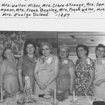 Image of Business and Professional Women 1957 - 2015FIC640