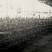 Image of Cannery machinery 1 and 2 - 2015FIC662
