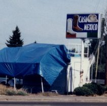 Image of Casa  Mexico 130 S Pacific Highway in 2003 - 2015FIC692