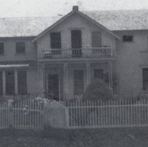 Image of Kenady home 1 mile south of town - 2015FIC1146