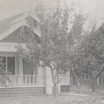 Image of 978 Corby taken in abt. 1940 - 2015FIC1149
