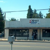 Image of Direct Labor 845 N Pacific Highway in 2008 - 2015FIC1195