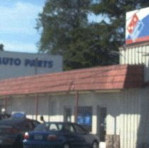 Image of Domino's Pizza 383 N Pacific Highway in 2008 - 2015FIC1207