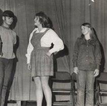 Image of Drama- Denise Dusenbery, Randy Hansen, Karla Granner, unkn. - 2015FIC1255
