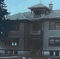 Image of East Woodburn School