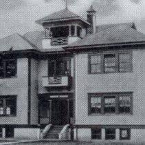 Image of East Side School