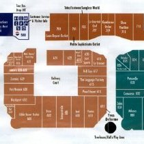 Image of Company Stores Map 2007 Part 2