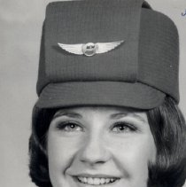 Image of Connivet Miss a Stewardess  - 2015FIC948