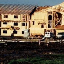 Image of Country Meadows Village Retirement being built in 2002 - 2015FIC973
