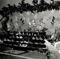 Image of Fair exhibit- Fairfield Grange 1941 - 2015FIC1393