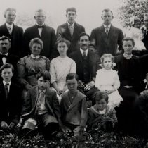 Image of Family 354 - 2015FIC1407