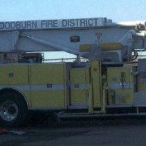 Image of Firetruck- big ladder truck 2004 - 2015FIC1527