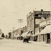 Image of Front Street 1915