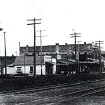 Image of Front Street prior to 1910 - 2015FIC1639