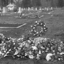 Image of Gravesite unidentified cemetary Hall-GS-11 - 2015FIC1674