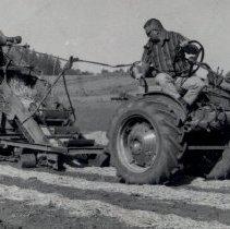 Image of Grain Harvester 1950 - 2015FIC1824